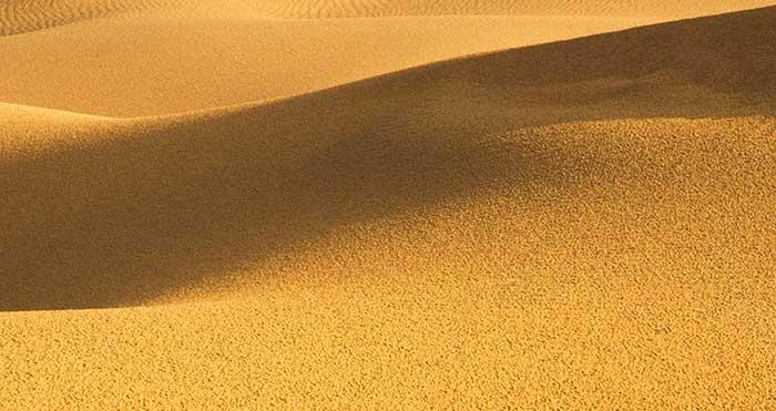 Jaisalmer Desert Waves