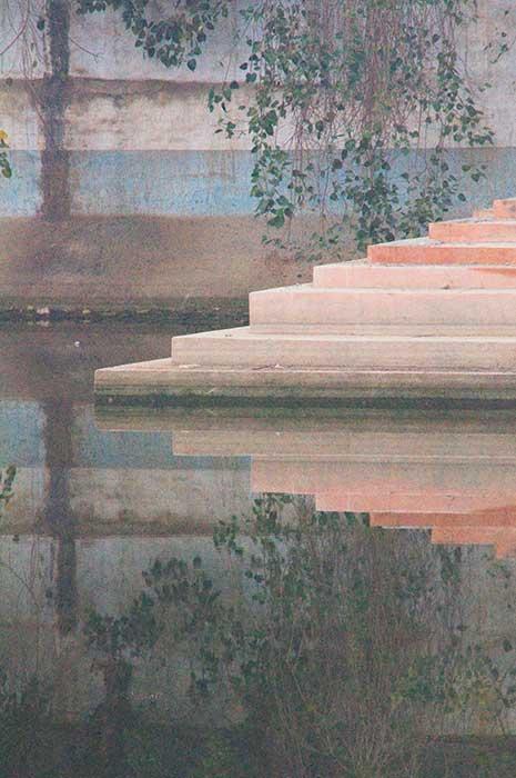 Bikaner Steps