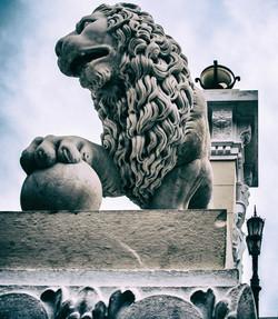 Lion 1 Cienfuegos