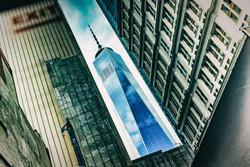 NYC Freedom Tower