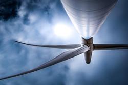 Upside Wind Turbine