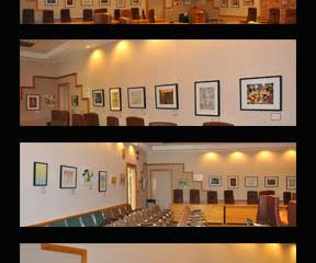 Barry O'Connor Boardroom Gallery