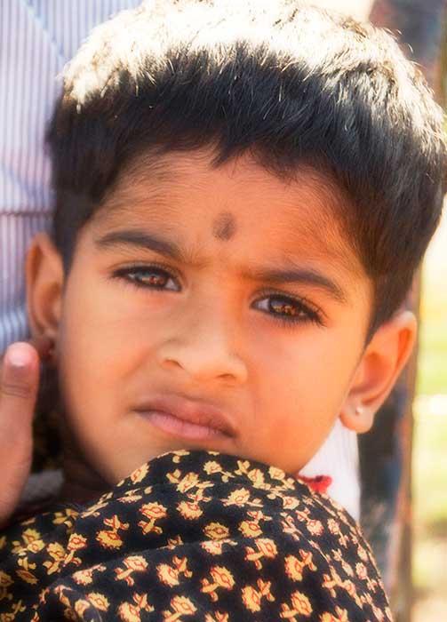 Agra Boy