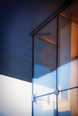 Isabel Glass Corner