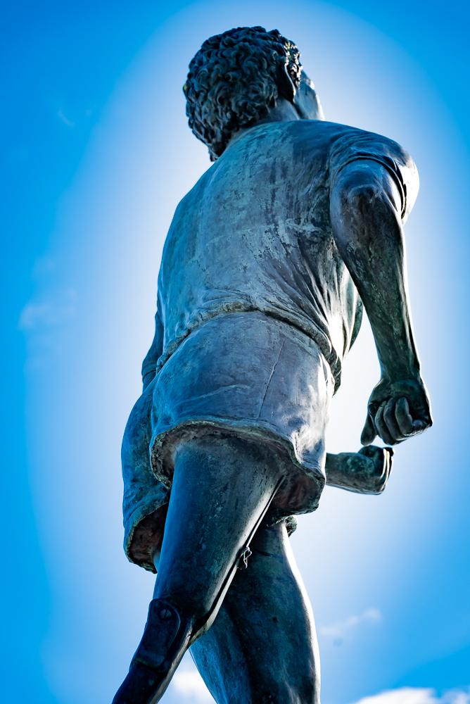 Terry Fox Memorial Thunder Bay