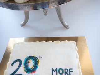 H'art Centre 20th Celebration
