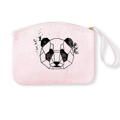 Pochette Zipée Panda 85