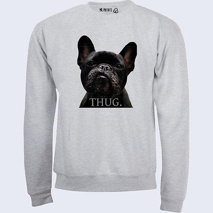 Sweat-Pull Thug Bouledogue