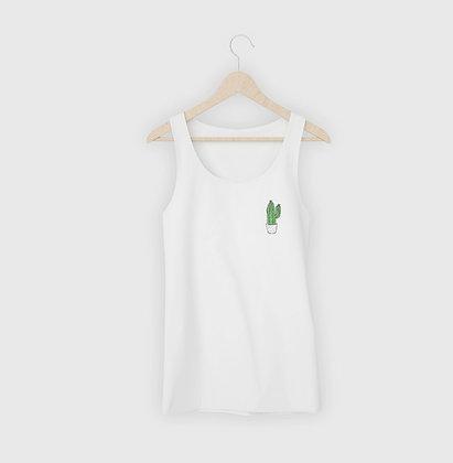 T-shirt Cactus citation pas cher