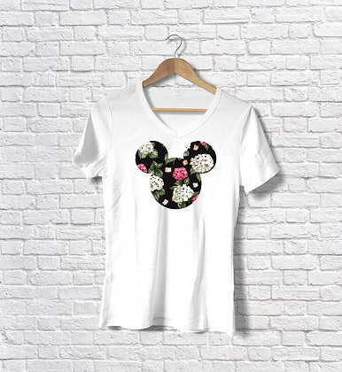 T-shirt Mickey Illustration 31