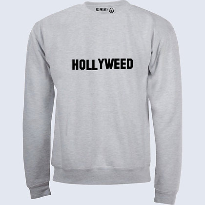 Sweat-Pull Over Hollyweed citation