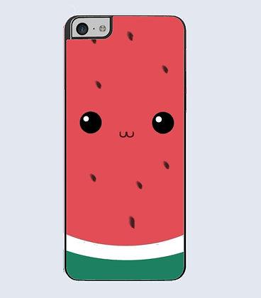Coque mobile iPhone pastèque 770