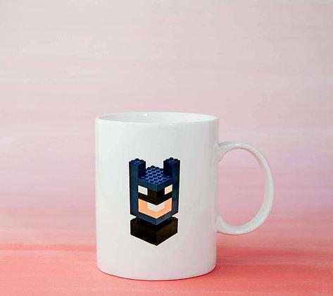 Mug Batman Lego funny