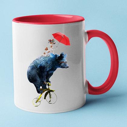 Mug Ours original