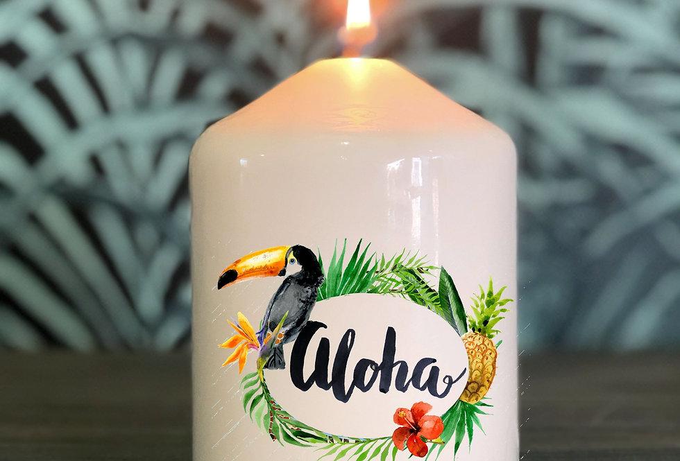 Bougie Aloha