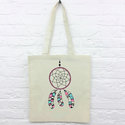 Tote Bag Attrape rêves 19