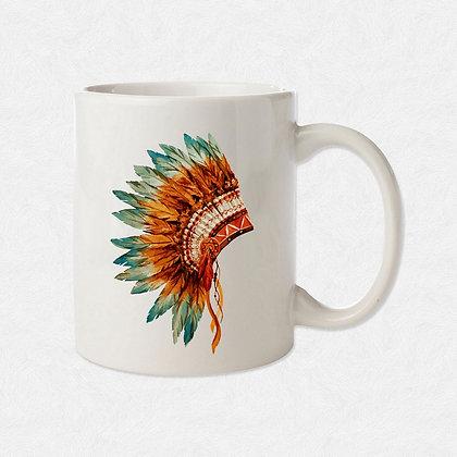 Mug Apache