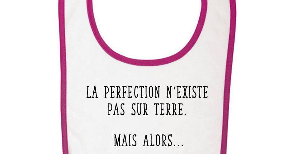 Bavoir Bébé La perfection 74