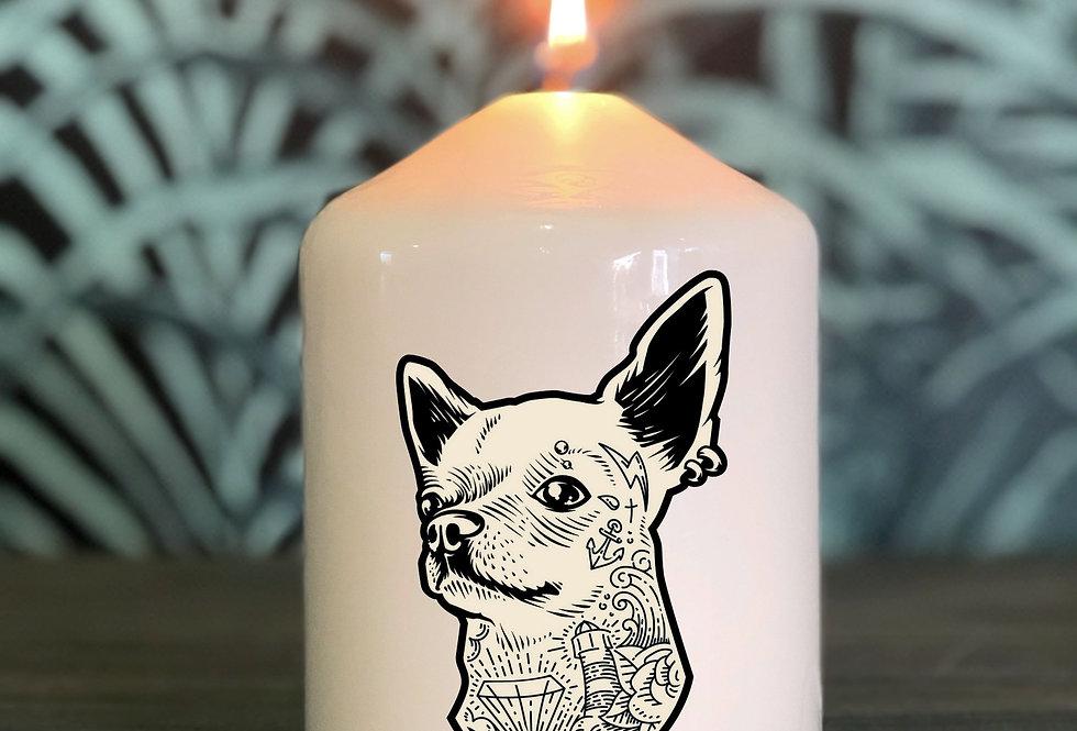 Bougie Chihuahua