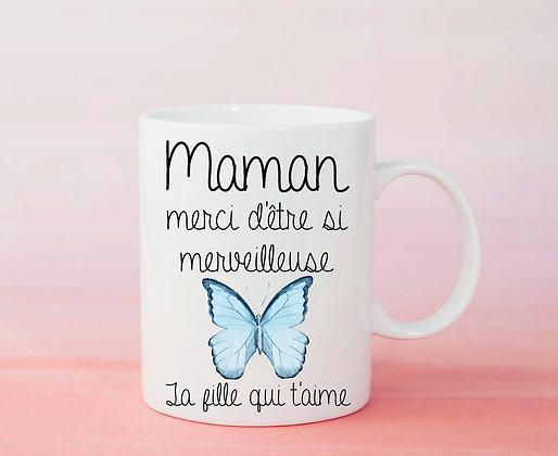 Mug tasse idée cadeau fête des mères pas cher original