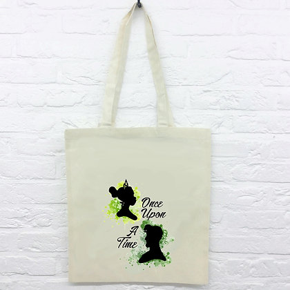 Tote Bag Once upon a time