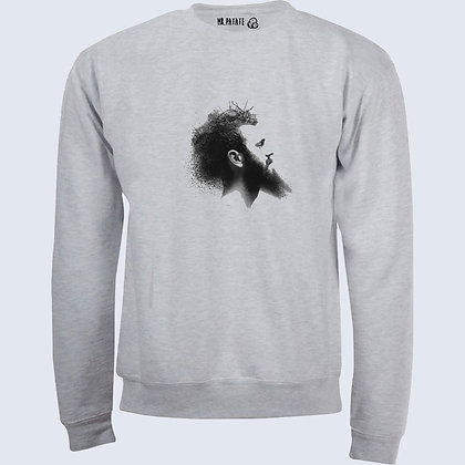 Sweat-Pull Over Visage homme illustration