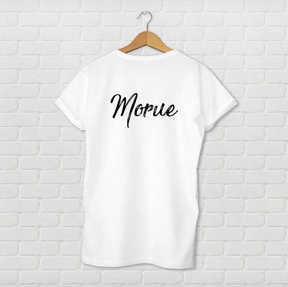 T-shirt unisexe Morue Citation