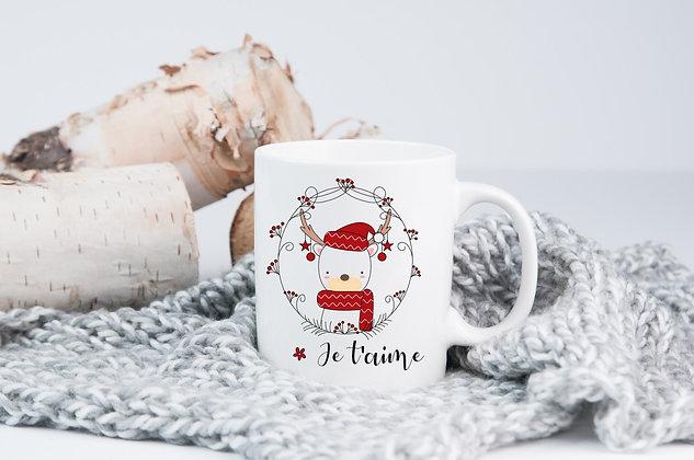 Tasse mug citation maman idée cadeau pas cher cadeau original idée cadeau noël cadeau personnalisé