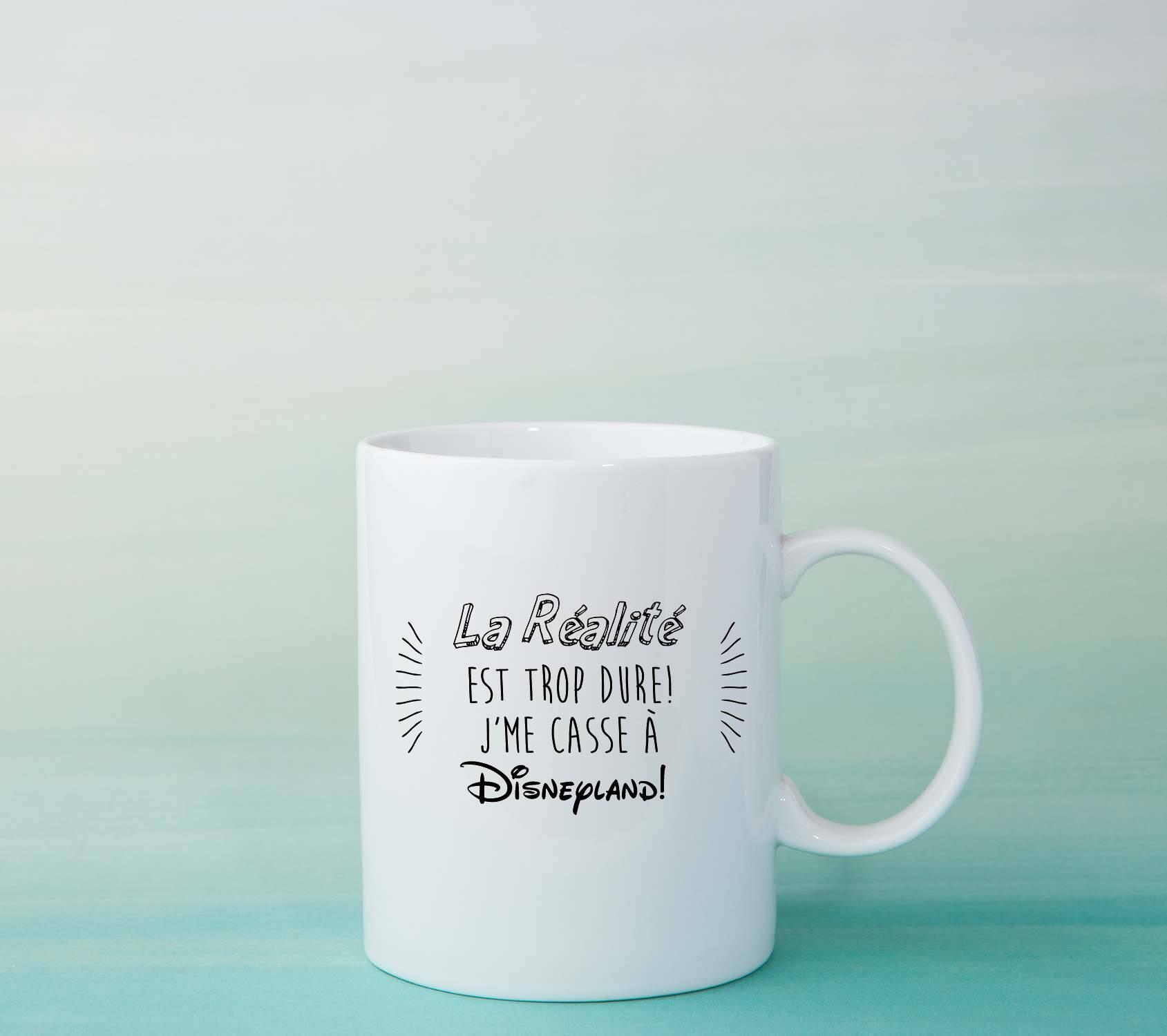 Mug J'me À Citation 79 Casse Disney JlcTFK1