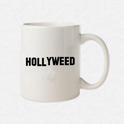 Mug Hollyweed citation