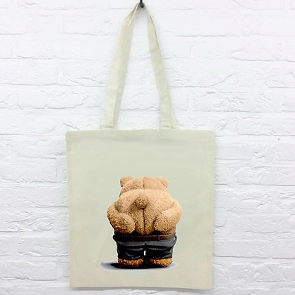 Tote Bag Ours Funny