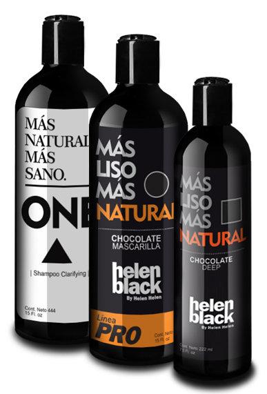 Kit PRO de Helen Black