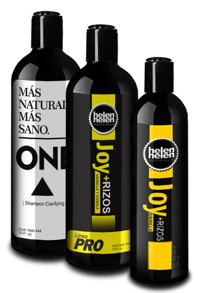 Kit Profesional Joy+Rizos