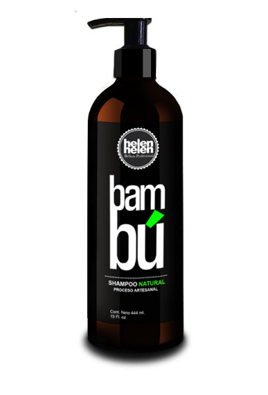 Shampoo Bamboo