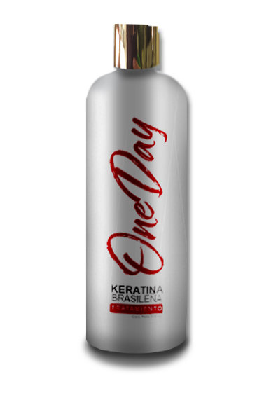 Keratina ONE DAY, 500 ML