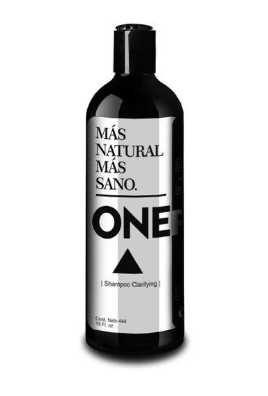ONE PRO Shampoo de Limpieza Profunda