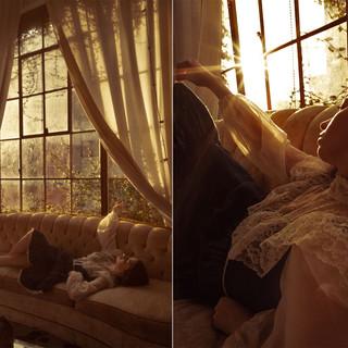 Katelyn Nacon for The Glass Camera