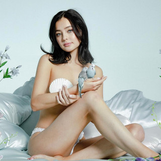 Eileen Kelly for Playboy