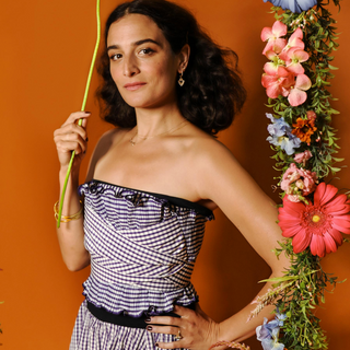 Jenny Slate for Entertainment Weekly