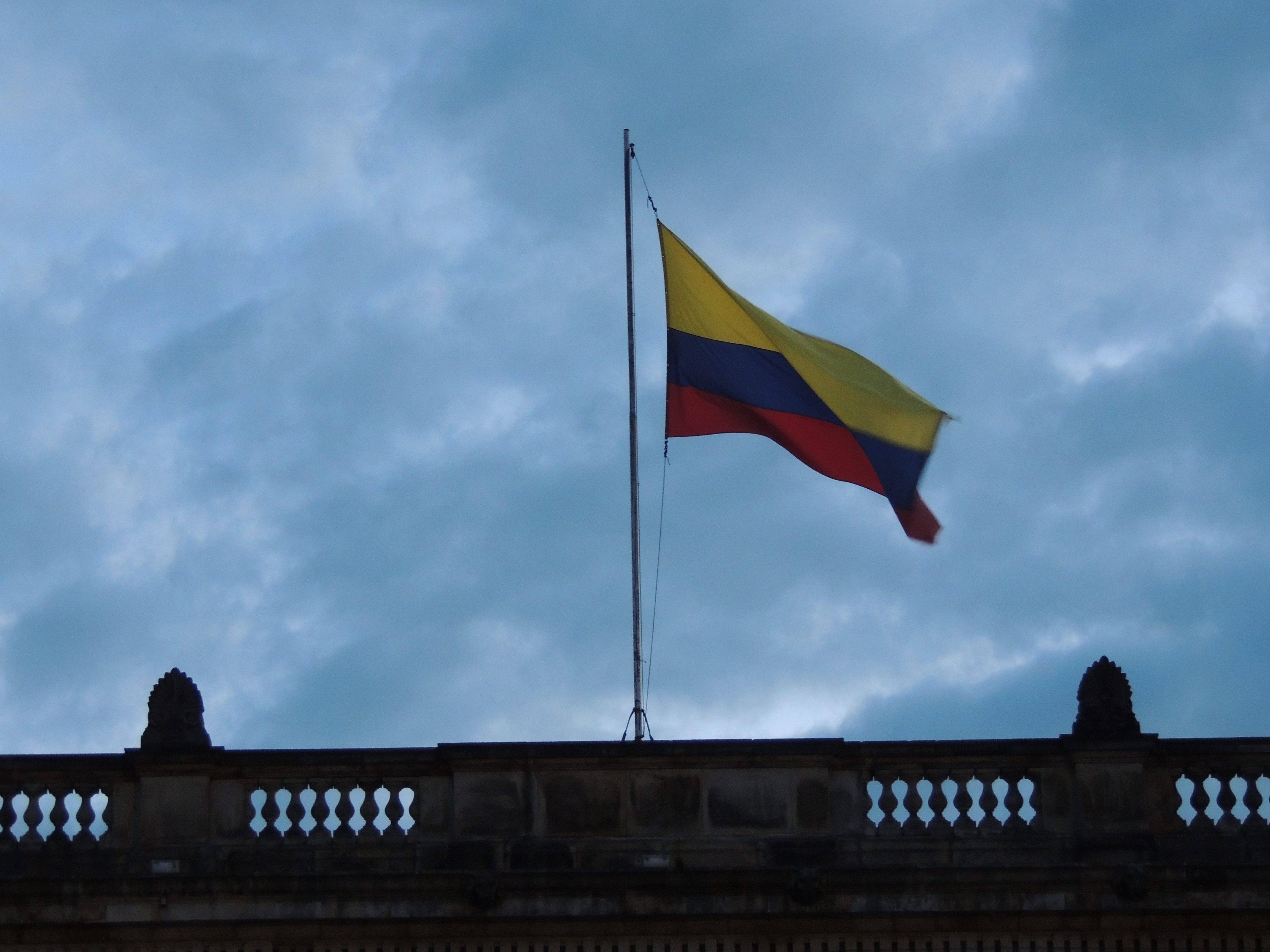Bogotá D.C (1)