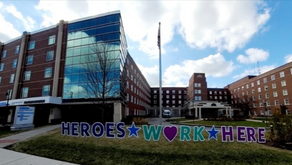 HJWC Awards Grant to Hinsdale Hospital to Help Battle COVID-19 Locally
