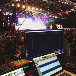 Zumba Convention 2016