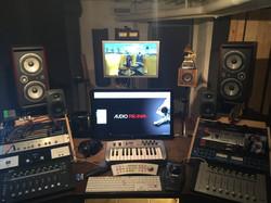 Audio Piranha Studios