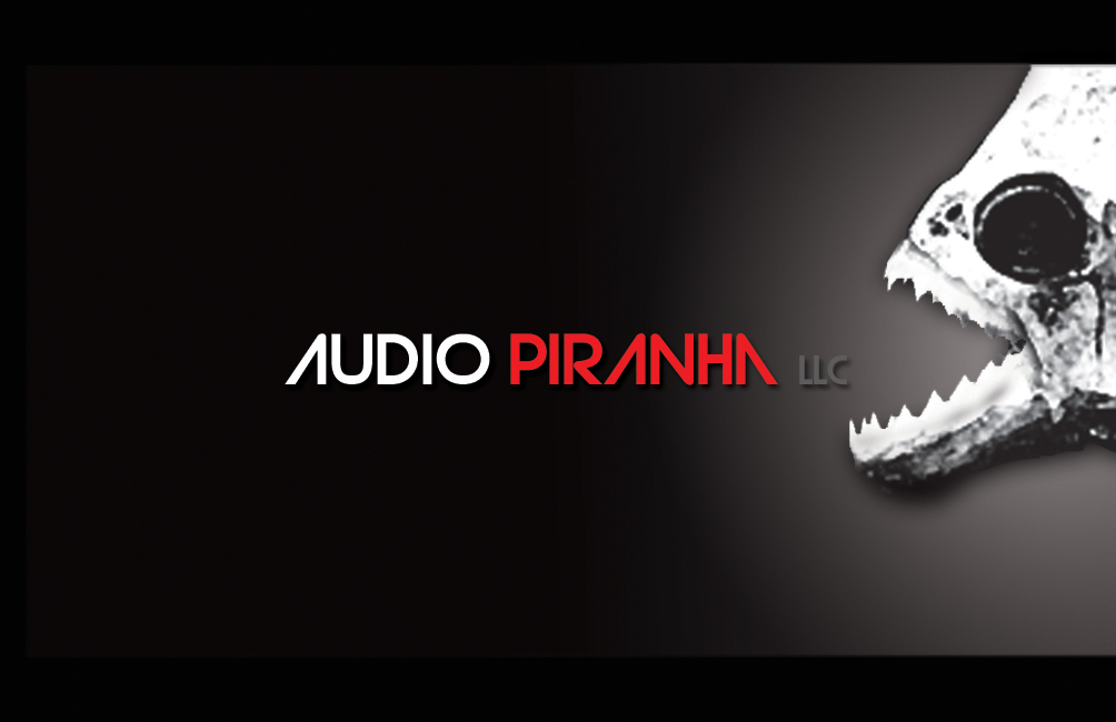 Audio Piranha LLC