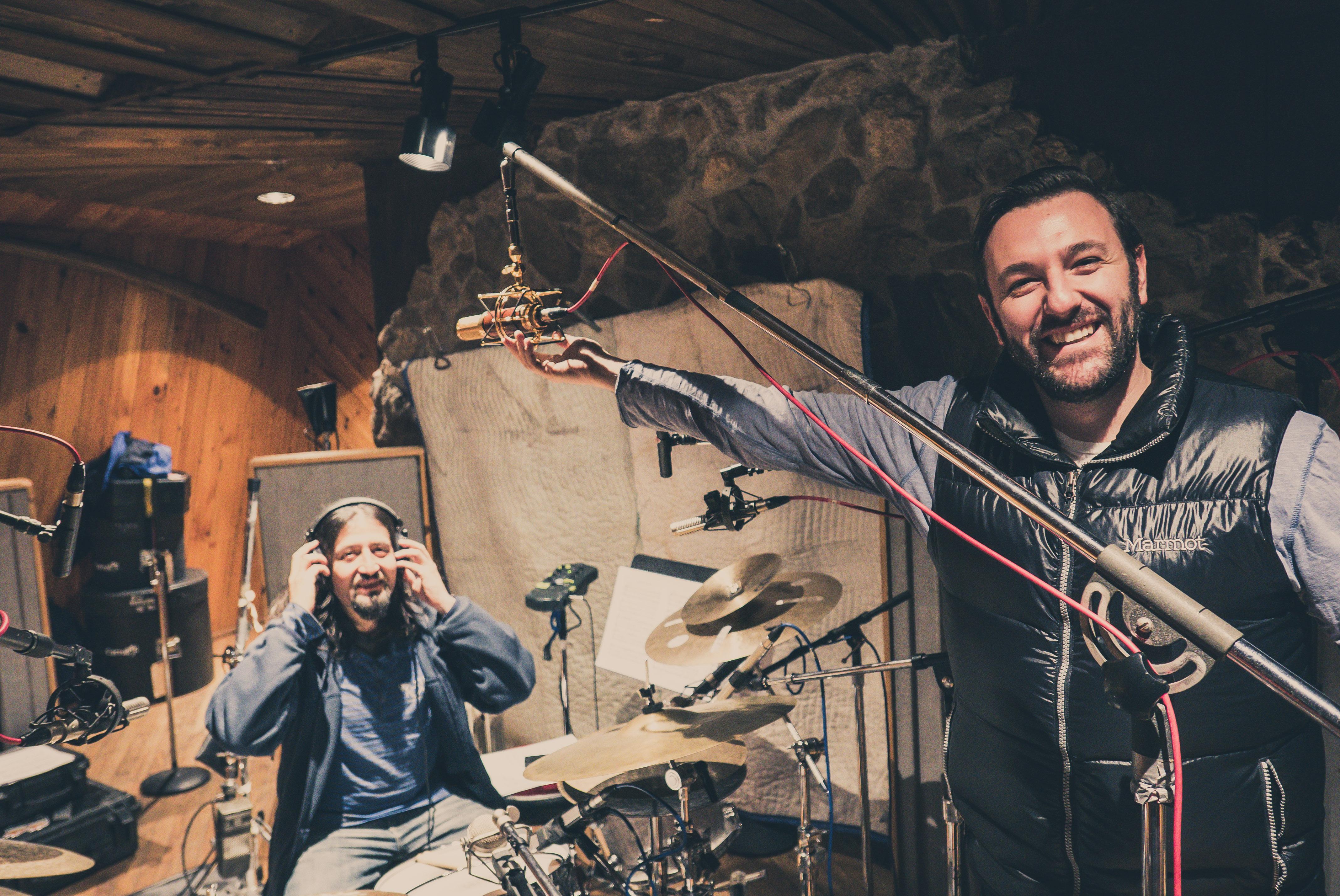 Yayo Morales Trio