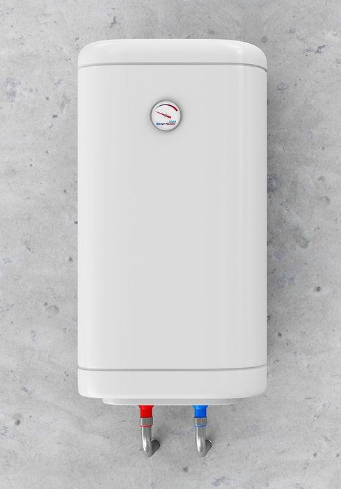 Combi Boiler White