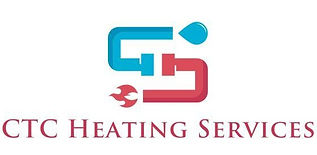 CTC heating services logo