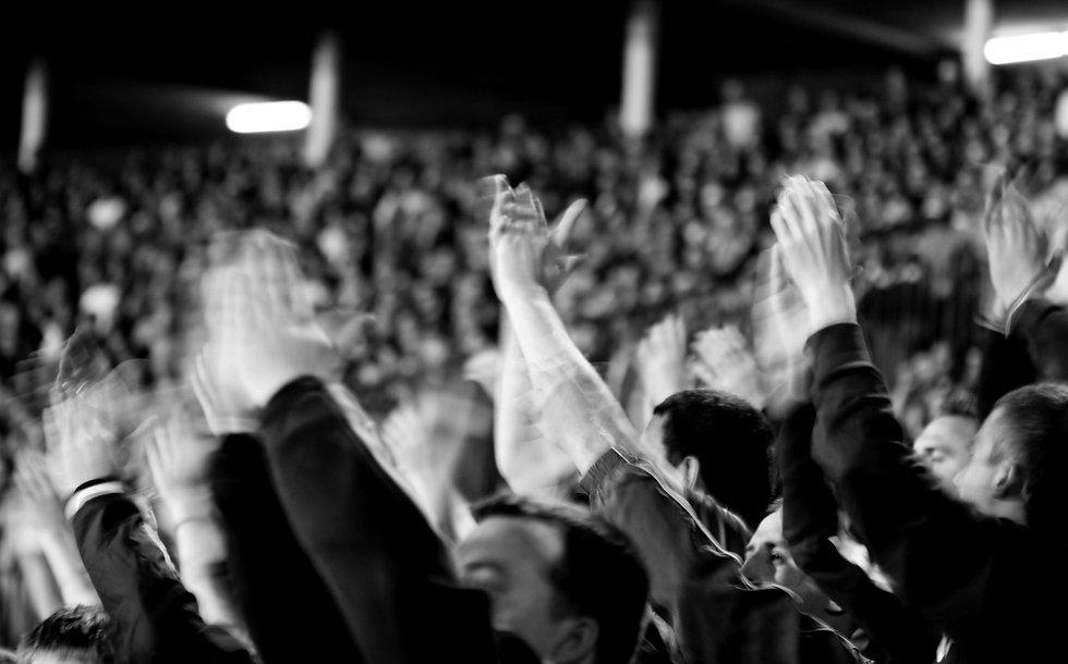 Football crowd chanting.jpg