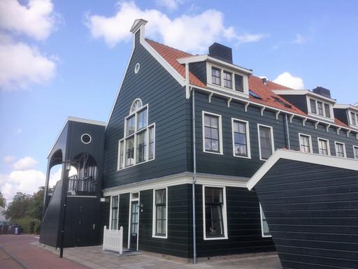 Kistenmakerseiland Landsmeer