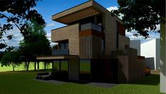Biobased circulair villa